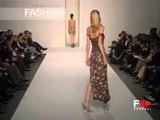 """Antonio Fusco"" Spring Summer 1998 Milan 5 of 5 pret a porter woman by FashionChannel"
