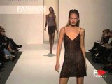 """Antonio Fusco"" Spring Summer 1998 Milan 1 of 5 pret a porter woman by FashionChannel"