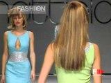 """Gai Mattiolo"" Spring Summer 1998 Milan 5 of 6 pret a porter woman by FashionChannel"