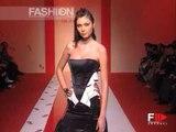 """Sherrer"" Spring Summer 2003 Paris 3 of 3 Pret a Porter Woman by FashionChannel"