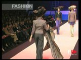 """Christian Lacroix"" Spring Summer 1998 Paris 3 of 5 pret a porter woman by FashionChannel"