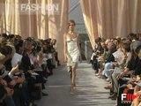 """""""Louis Vuitton"""" Spring Summer 2003 Paris 1 of 3 Pret a Porter Woman by FashionChannel"""