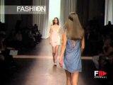 """Byblos"" Spring Summer 1998 Milan 3 of 3 pret a porter woman by FashionChannel"