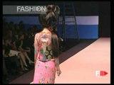 """Christian Lacroix"" Spring Summer 1998 Paris 2 of 5 pret a porter woman by FashionChannel"