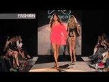 """""""Playa Roberta Corti"""" Blue Fashion Beach Spring Summer 2013 Milan Full Show by FashionChannel"""