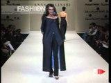 """Anna Molinari'"" Spring Summer 1998 Milan 5 of 5 pret a porter woman by FashionChannel"