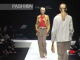 """Salvatore Ferragamo"" Spring Summer 1998 Milan 1 of 5 pret a porter woman by FashionChannel"