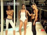 """Gianfranco Ferrè"" Spring Summer 1998 Milan 4 of 6 pret a porter woman by FashionChannel"