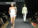 """Trussardi"" Spring Summer 1998 Milan 1 of 3 pret a porter woman by FashionChannel"