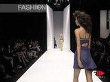 """Samsonite"" Spring Summer 2003 Milan 2 of 3 Pret a Porter Woman by FashionChannel"