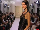 """""""Luisa Beccaria"""" Spring Summer 2003 Milan 4 of 4 Pret a Porter Woman by FashionChannel"""
