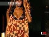 """Dirk Bikkembergs"" Spring Summer 2003 Paris 2 of 2 Pret a Porter Woman by FashionChannel"