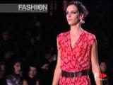 """Dries Van Noten"" Spring Summer 2003 Paris 3 of 3 Pret a Porter Woman by FashionChannel"