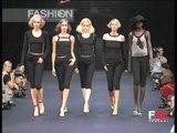 """""""Sonia Rykiel"""" Spring Summer 1998 Paris 2 of 5 pret a porter woman by FashionChannel"""