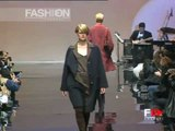 """Salvatore Ferragamo"" Autumn Winter 1997 1998 Milan 1 of 5 pret a porter woman by FashionChannel"