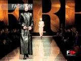 """""""Gianfranco Ferrè"""" Autumn Winter 1997 1998 Milan 1 of 6 pret a porter woman by FashionChannel"""