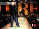 """""""Gianfranco Ferrè"""" Autumn Winter 1997 1998 Milan 4 of 6 pret a porter woman by FashionChannel"""