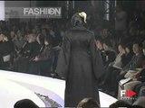 """""""Montana"""" Autumn Winter 1997 1998 Paris 1 of 6 pret a porter woman by FashionChannel"""