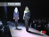 """Paco Rabanne"" Autumn Winter 1997 1998 Paris 2 of 3 pret a porter woman by FashionChannel"