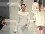 """Laura Biagiotti"" Autumn Winter 1997 1998 Milan 4 of 6 pret a porter woman by FashionChannel"