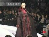 """""""Montana"""" Autumn Winter 1997 1998 Paris 6 of 6 pret a porter woman by FashionChannel"""