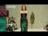 """""""Burberry"""" Spring Summer 2013 London 4 of 4 Pret a Porter Woman by FashionChannel"""