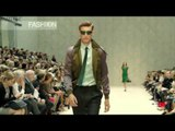 """""""Burberry"""" Spring Summer 2013 London 3 of 4 Pret a Porter Woman by FashionChannel"""