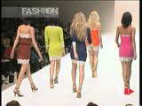 """Emanuel Ungaro"" Spring Summer 1998 Paris 2 of 5 pret a porter woman by FashionChannel"
