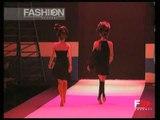 """Christian Lacroix"" Spring Summer 1998 Paris 4 of 5 pret a porter woman by FashionChannel"