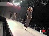 """Lydia Delgado"" Autumn Winter 1997 1998 Barcelona 2 of 5 pret a porter woman by FashionChannel"