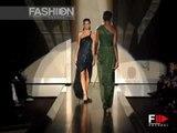 """Salvatore Ferragamo"" Spring Summer 2003 Milan 4 of 4 Pret a Porter Woman by FashionChannel"