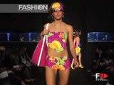 """Enrico Coveri"" Spring Summer 2003 Milan 2 of 3 Pret a Porter Woman by FashionChannel"
