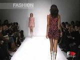 """Genny"" Spring Summer 2003 Milan 3 of 3 Pret a Porter Woman by FashionChannel"