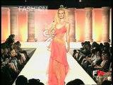 """""""Renato Balestra"""" Autumn Winter 1997 1998 Rome 10 of 11 Haute Couture woman by FashionChannel"""