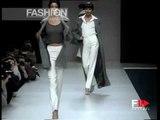 """Roberto Verino"" Autumn Winter 1997 1998 Madrid 1 of 6 pret a porter woman by FashionChannel"