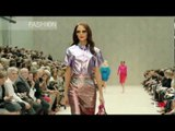 """""""Burberry"""" Spring Summer 2013 London 1 of 4 Pret a Porter Woman by FashionChannel"""