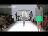 """""""Nanette Lepore"""" Spring Summer 2013 New York 1 of 3 Pret a Porter Woman by FashionChannel"""