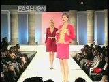 """""""Renato Balestra"""" Autumn Winter 1997 1998 Rome 3 of 11 Haute Couture woman by FashionChannel"""