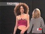 """Lydia Delgado"" Autumn Winter 1997 1998 Barcelona 1 of 5 pret a porter woman by FashionChannel"