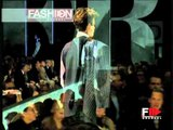 """Gianfranco Ferrè"" Autumn Winter 1997 1998 Milan 3 of 3 pret a porter men by FashionChannel"