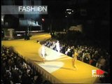 """Gai Mattiolo"" Autumn Winter 1997 1998 Rome 2 of 9 Haute Couture woman by FashionChannel"