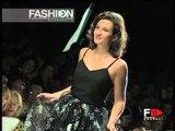 """""""Marella Ferrera"""" Autumn Winter 1997 1998 Rome 6 of 6 Haute Couture woman by FashionChannel"""