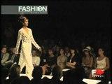 """""""Marella Ferrera"""" Autumn Winter 1997 1998 Rome 4 of 6 Haute Couture woman by FashionChannel"""