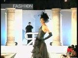 """""""Renato Balestra"""" Autumn Winter 1997 1998 Rome 9 of 11 Haute Couture woman by FashionChannel"""