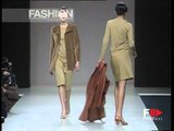 """Roberto Verino"" Autumn Winter 1997 1998 Madrid 3 of 6 pret a porter woman by FashionChannel"