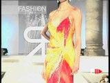 """""""Renato Balestra"""" Autumn Winter 1997 1998 Rome 7 of 11 Haute Couture woman by FashionChannel"""