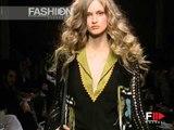 """Trussardi"" Spring Summer 2003 Milan 3 of 3 Pret a Porter Woman by FashionChannel"