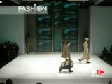 """Etro"" Autumn Winter 1997 1998 Milan 1 of 4 pret a porter men by FashionChannel"