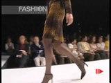 """""""Raffaella Curiel"""" Autumn Winter 1997 1998 Rome 6 of 9 Haute Couture woman by FashionChannel"""