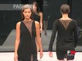 """""""Krizia"""" Autumn Winter 1997 1998 Milan 4 of 7 pret a porter woman by FashionChannel"""